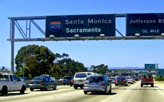 TomTom Says That America's Most Congested Cities Are...