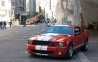 45 Years of the Ford Mustang in Movies, Over 500 Films
