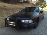 Icon Reformer Chevrolet Caprice Classic