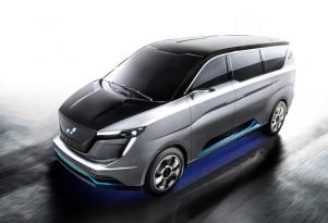 Iconiq Seven concept, 2016 Monterey Car Week