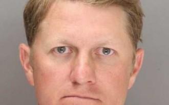 Idaho State Senator John McGee Booked For DUI, Grand Theft