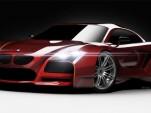 Idries Noah BMW M Concept
