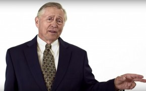 If Car Commercials Were Honest (screencap from video by Cracked)