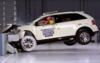 See What Happens To Your Body During A Car Crash: Video