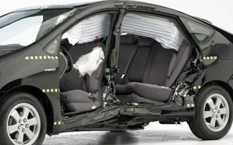 Side Pole Crash-Test Part Of Tougher NHTSA Ratings For 2011