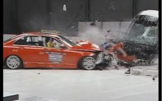 Are Larger, Heavier Cars Safer Than Smaller, Lighter Ones?