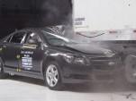 IIHS tests underride guards, aka Mansfield bars