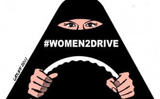Saudi Arabia to let women drive