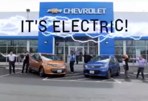 GM's national electric car plan may not be all that, scientist argues