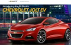 Selling an electric car is easy, says creator of fictional Chevy Jolt EV