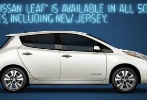 Nissan Tweets, Then Deletes, Electric-Car Sales Slap At Tesla