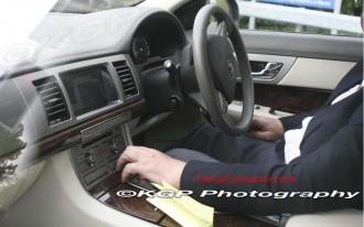 """2009 Jaguar XF – Is It the """"HM?"""""""