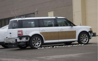 Will Ford's Flex Go