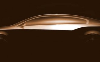 Buick Teases with Hint of Invicta Concept Car
