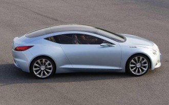 U.S. Automakers Score Big in China