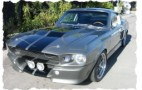 The Real Eleanor Movie Car For Sale