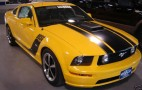 2006 Boss Shinoda Mustang on Ebay