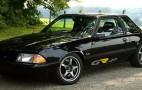 Performance Autosport's GR40 Mustang