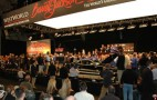 2007 Barrett-Jackson:  Shelby GT #001 Goes For $600K