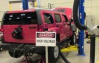 100 MPG HUMMER H3 Plug-In Hybrid to be Unveiled