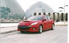 2010 MazdaSpeed3: Piloti Spoken Here