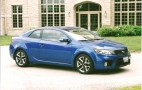 2010 Kia Forte Koup Reviewed:  A College Try?