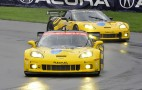 Green Savoree Purchase MId-Ohio Sports Car Course