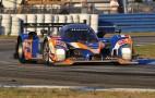 Privateer Oreca Peugeot Beats The Factory Teams At Sebring