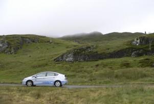 2012 Toyota Prius Plug-in Hybrid: Everything to Everyone?