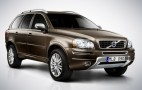2013 Volvo XC90 Preview