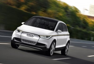 Reports Of Pruned EV Plans At Audi Off The Mark, Says Exec