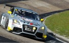 2012 Audi TT RS Race Car Ready For Sale
