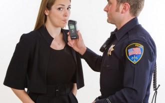 Thousands of arrests are being thrown out over unreliable Breathalyzer results