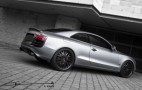 Project Kahn Unveils Bespoke Audi A5 With Luscious Matte Gray Finish