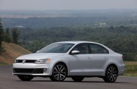 Used Volkswagen Jetta Sedan