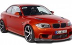AC Schnitzer's 400-HP 2011 BMW 1-Series M Coupe