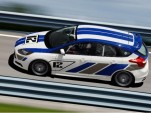2012 Ford Racing Focus ST-R race car
