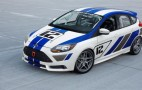 Ford Prices Focus ST-R Race Car From $98,995
