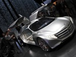 Mercedes-Benz F125 Plug-In Hybrid: The Future Of The Luxury Car