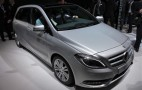 Small Is The New Big: Mercedes Bringing B-Class, A-Class To U.S.