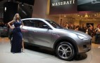 "New Maserati SUV To Be Called ""Cinqueporte""?"