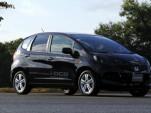 Honda Details Future Small-Car Hybrid System; We Drive It