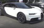"""Meet the """"Panda"""" Bugatti Chiron"""