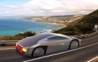 Immortus Electric-Car Concept Claims Solar Running Up To 35 MPH