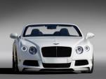 Imperium 'Audentia' Bentley Continental GTC