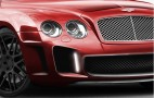 British Tuner Imperium Creates One-Off Bentley Continental GT