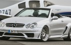 Inden Design DTM replica bodykit for the Mercedes CLK