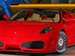Inden Design Ferrari F430