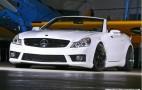 Inden Design releases 680hp White Angel SL 65 AMG