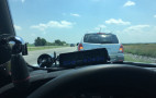 Indiana State Trooper enforces state's Slowpoke law, goes viral